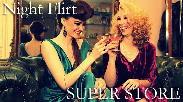 Nite Flirt Super Store